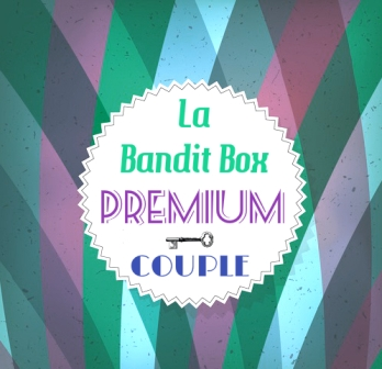 La Bandit Box COUPLE PREMIUM